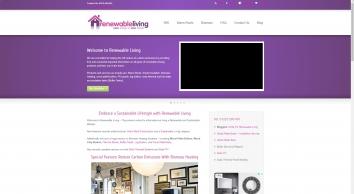 Renewable Living Ltd