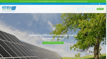 Renew Green Energy