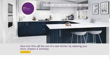 The Renew Kitchen Door Company