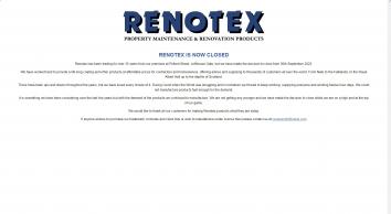 Renotex Ltd