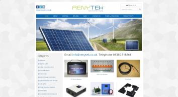 Renytek Ltd