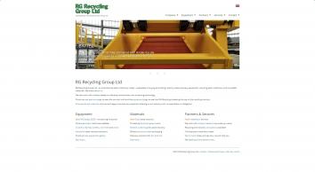 RG Recycling Ltd