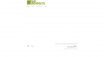 RHD Architects Belfast | Robert Dunlop Architects