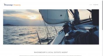 Rhosneigr Property