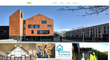 R H Partnership Ltd