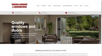 Ridgwell Windows & Conservatories