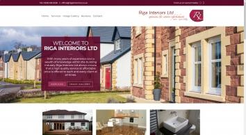 Riga Interiors Ltd