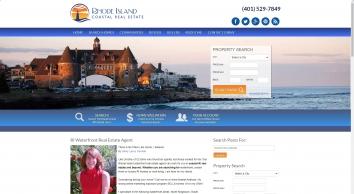 Rhode Island Real Estate | Realtor Rhode Island | Waterfront Homes