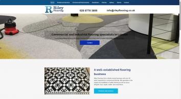 Riley Flooring Ltd