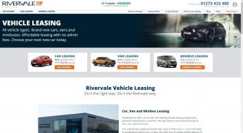 Car Leasing   Rivervale Leasing