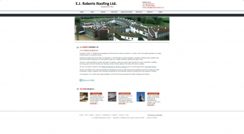 EJ Roberts Roofing