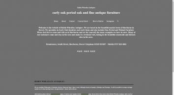 Robin Wheatley Antiques