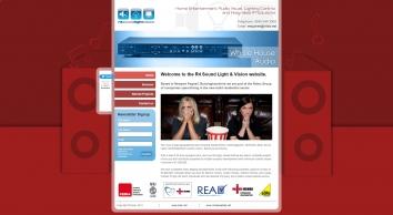 R4 Sound Light Vision