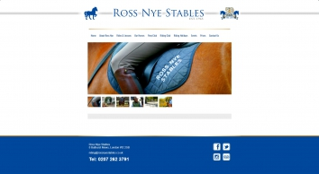 Ross Nye Stables