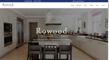 Rowood