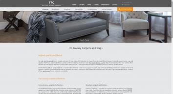ITC Natural Luxury Flooring
