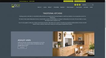 Bespoke Kitchens – Ruach Luxury Kitchen Designs in Kent