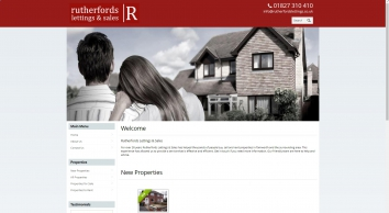 Rutherfords Lettings