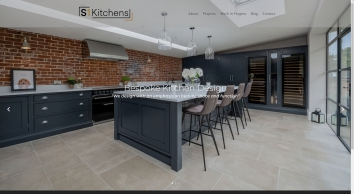 S1 Kitchens & Bathrooms
