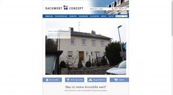 SACHWERT CONZEPT IMMOBILIEN GmbH