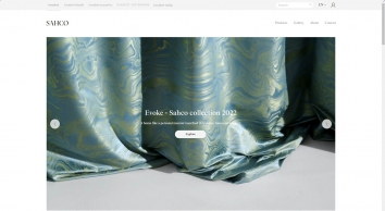 Sahco Hesslein (Uk) Ltd