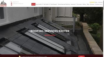 Salter Roofing Ltd