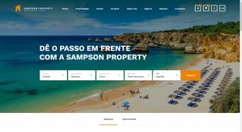 Sampson Property, Faro