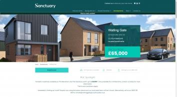 Sanctuary Homes - Watling Gate
