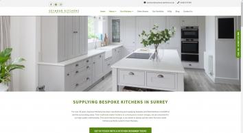 Seymour Kitchens