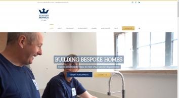 SG Rayner Homes Ltd