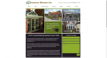 Sherwood Windows Ltd