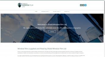 Shield Window Film Ltd