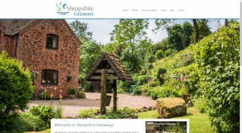 Millstone Cottage - Self Catering