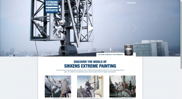 Sikkens | Enhance the Natural Beauty of Wood | Dulux Trade