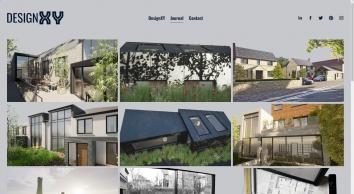 SIX ARCHITECTURE + DESIGN LTD