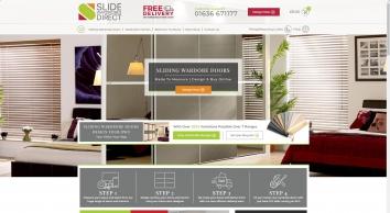 Slide Wardrobes Direct Ltd