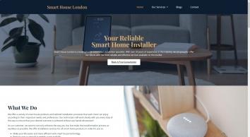Smart House London