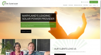 21st Century Power Solutions Llc