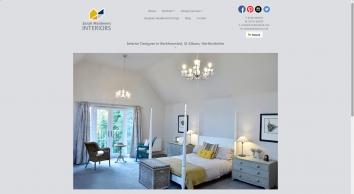 Sarah Maidment Interiors - HOME