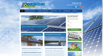 Solar Panels Cambridge Ltd