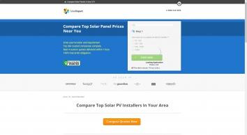 Solar Compared