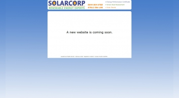Solarcorp Limited
