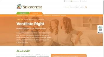 Solar Crest