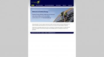 Solstice Energy Ltd