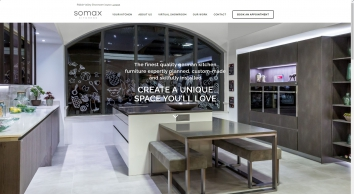 Somax Kitchens