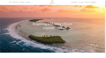 Soneva   Inspiring a lifetime of rare experiences   Maldives and Thailand   Official Site