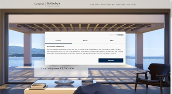 Greece Sotheby\'s International Realty