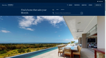 Mauritius Sotheby\'s International Realty, Moka