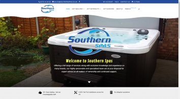 Southern Spas