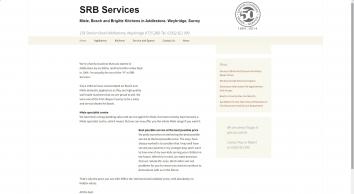 S R B Services